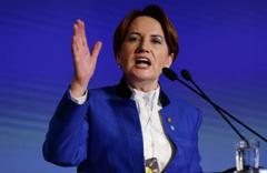 İYİ Parti lideri Meral Akşener'den grup toplantısında açıklamalar: İktidarın şovuydu