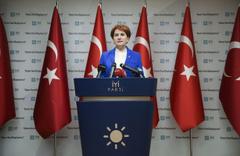 Meral Akşener YSK'nın İstanbul kararını değerlendirdi
