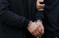 FETÖ firarisi eski yüzbaşı çalılıkların arasında yakalandı