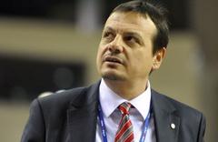 Ergin Ataman: Şampiyon biz olacağız