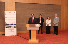5. Uluslararası Tıp Kongresi TİKA'nın katkılarıyla Bakü'de gerçekleştirildi