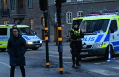 İsveç'te camide keşif yapan şüpheli tutuklandı