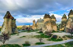 Kapadokya için iyi haber kanun teklifi sunuldu