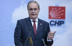 CHP Sözcüsü Faik Öztrak'tan seçim sonuçları sonrası önemli açıklamalar