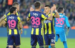 Fenerbahçeli yıldız için Beşiktaş-Galatasaray kapışması