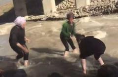 Bingöl'de iki arkadaşın şakası ölümle bitti