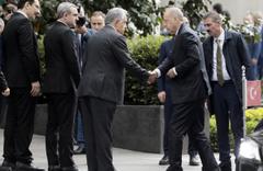 Cumhurbaşkanı Erdoğan'dan İstanbul parti teşkilatında kritik toplantı
