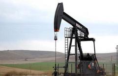 ABD'de petrol sondaj kulesi sayısı azalıyor