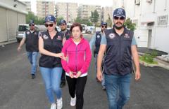 10 aylık bebek ve annesini şehit eden terörist Diyarbakır'da yakalandı