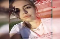 Üniversiteli İrem'in öldüğü kaza, güvenlik kamerasında