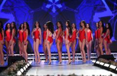 Ermenistan yarışma yaptı işte 2019 Ermenistan'ın en güzel kızı