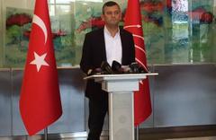 CHP'li Özel: Bir tokat daha geliyor seçmenlerden