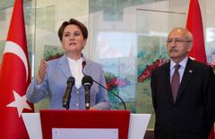 Kılıçdaroğlu'dan red kararı veren YSK'ya çok sert sözler Milli iradeye darbe yapıldı