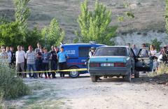 Denizli'de tekstilcinin kaçırıldığı iddiası