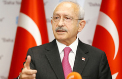 Kılıçdaroğlu'ndan 19 Mayıs paylaşımı