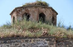 500 yıllık hamam bakımsızlıktan dökülüyor, restorasyon bekliyor