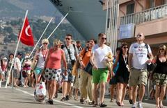 Bakan açıkladı: Yabancı ziyaretçi sayısında yüzde 24 artış