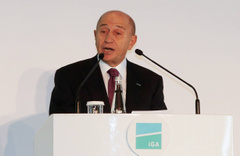 Nihat Özdemir, TFF Başkan adaylığını açıkladı!