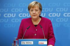 Angela Merkel'den skandal Türkiye ve AB açıklaması!