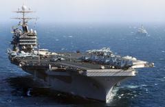 Bomba İran iddiası ABD'ye harekete geçirdi
