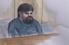 'Pedofili çetesi' ihbarlarıyla İngiltere'yi karıştıran adam Carl Beech pedofil çıktı