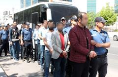 Diyarbakır merkezli 6 ilde tefeci operasyonu: 26 gözaltı
