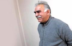 """Teröristbaşı Öcalan'dan HDP'ye """"tarafsızlık"""" çağrısı"""