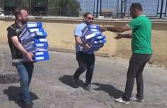 Diyarbakır merkezli 6 ilde tefeci operasyonu: Büyük vurgun yapmışlar