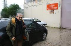 Sırrı Süreyya Önder kaldırıldı yerine AK Partili Selçuk Özdağ geldi