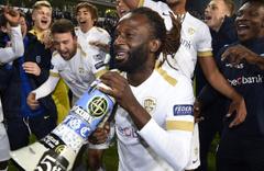 Ndongala'dan Fenerbahçelileri heyecanlandıran paylaşım