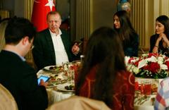 Erdoğan: Ekonomik saldırı yapanların oyunu bozulacak