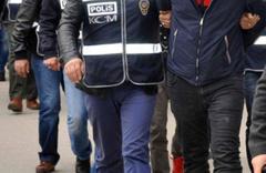 Kayseri merkezli 11 ilde FETÖ operasyonu