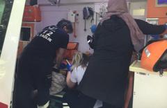 Sakarya'da silahlı çatışma 4 ölü 2'si polis 11 yaralı