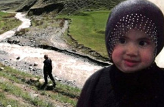 Kars'ta 8 gündür aranan minik Nurcan'dan acı haber!