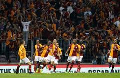 İşte Galatasaray'ın Şampiyonlar Ligi'ndeki muhtemel rakipleri!