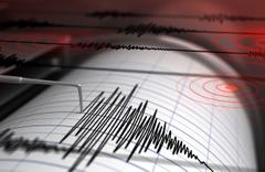 Elazığ'da korkutan deprem! İşte şiddeti
