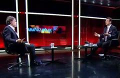 Ekrem İmamoğlu CNN Türk'te soruları cevaplıyor