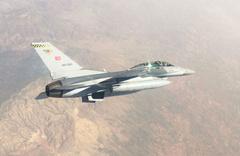 TSK'dan K. Irak'a hava harekatı Hedefler tam isabet imha edildi