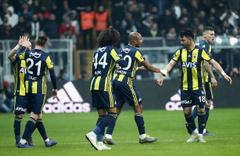Fenerbahçe'ye Avrupa piyangosu vurdu! İşte ihtimaller