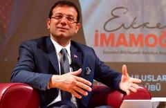 """Ekrem İmamoğlu'ndan """"Büyükşehir pusulası verilmedi"""" sözlerine sert yanıt!"""