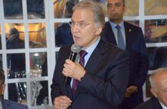 Mehmet Ali Şahin: 1994'te mazbatamız geri alındı