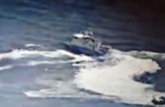 Romanya Türk balıkçıların teknesine ateş açtı yaralılar ve gözaltıla var