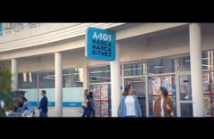 A101 yeni reklam filmi