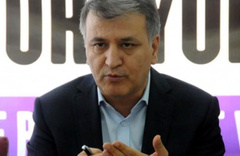 HDP'li vekilin o sözlerine fezleke