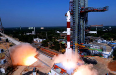 Hindistan uzaya uydu gönderdi bakın hangi amaçla kullanılacak