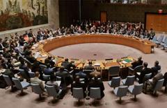 İngiltere'ye BM'de büyük diplomatik yenilgi