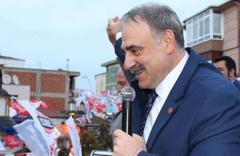 BTP İstanbul adayı Selim Kotil İBB Başkanlığı seçimlerinden çekildiğini açıkladı!