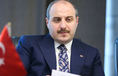 Bakan Mustafa Varank'tan 'uçak fabrikası' müjdesi O firma Türkiye'de kurmayı planlıyor
