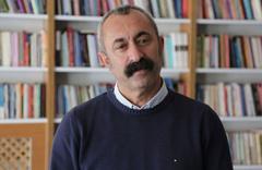 """Tunceli Belediyesi'nin """"Dersim"""" kararı! Gökhan Özoğuz bile tepki koydu"""