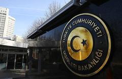 Dışişleri Bakanlığı'ndan ABD-Türkiye ittifakı konusunda endişeye gerek yok